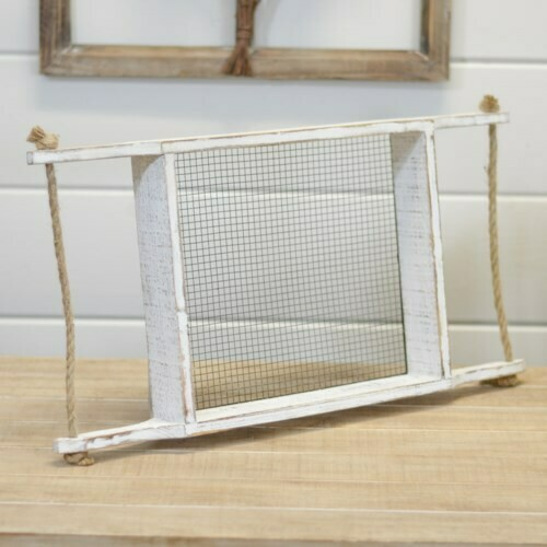 Sifter Decor