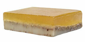 Honey Crunch Soap