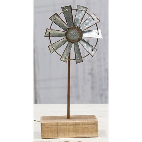 """9"""" Windmill"""