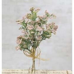 Pink Baby's Breath Pick