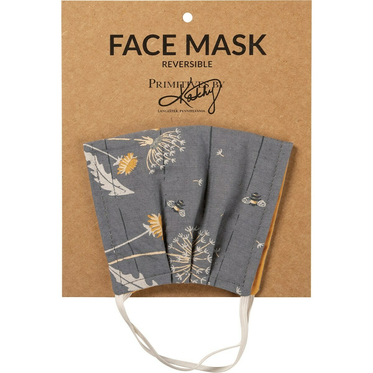 Wish Face Mask