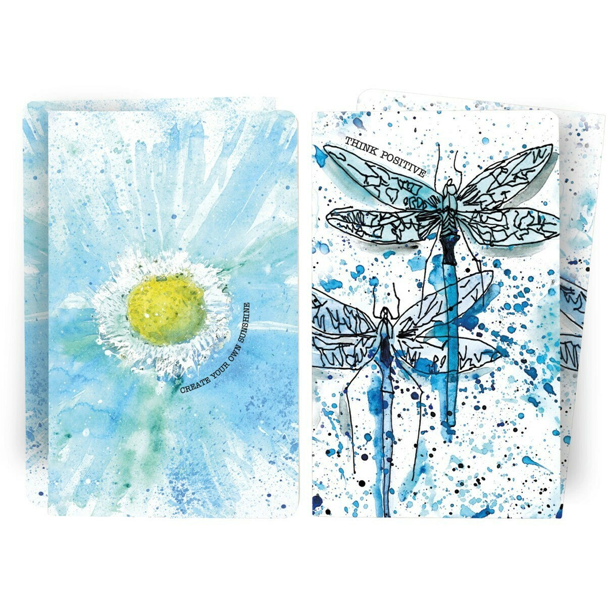 Sunshine Notebook Set Lg