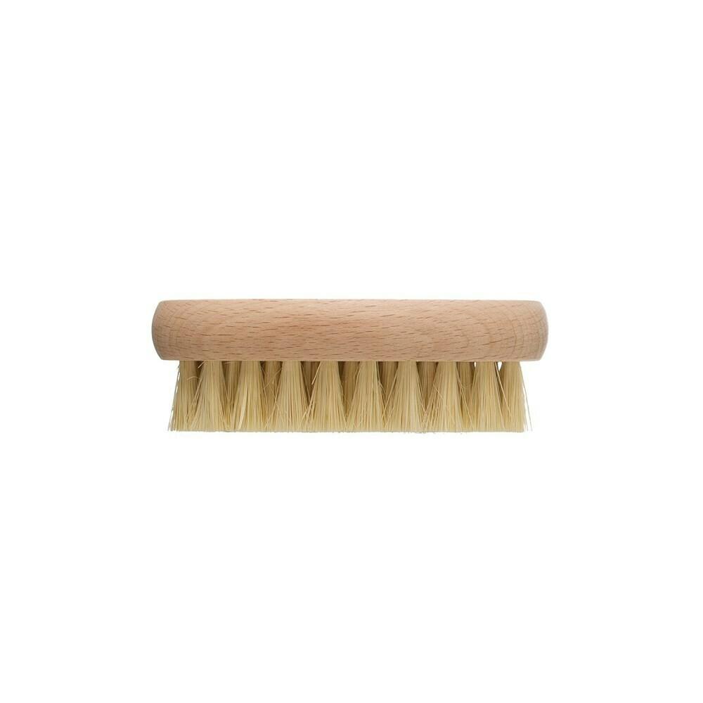 Tampico Wood Brush