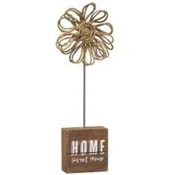 Home Twine Flower