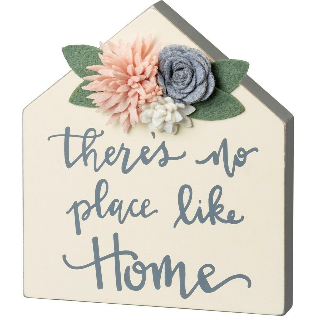 No Place Like Home House Sitter