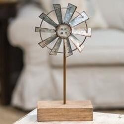 """10"""" Windmill"""