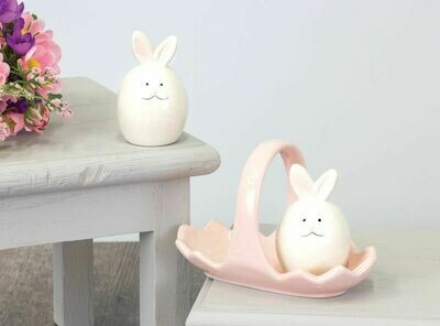 Easter Bunny S&P Set