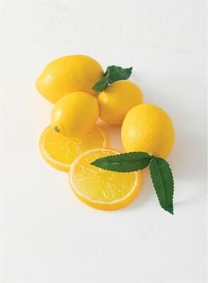 Bag of Lemons & Slices
