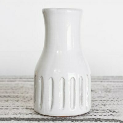 Lg Modern Vase