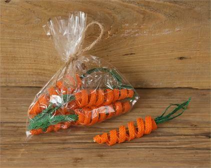 Spiral Carrot
