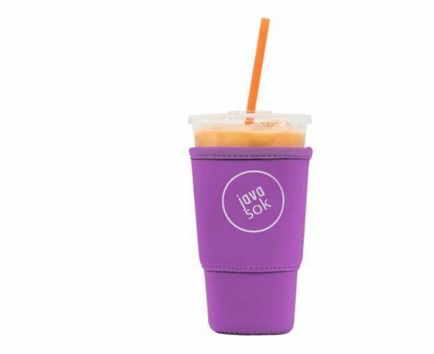 Lg Purple Java Sok