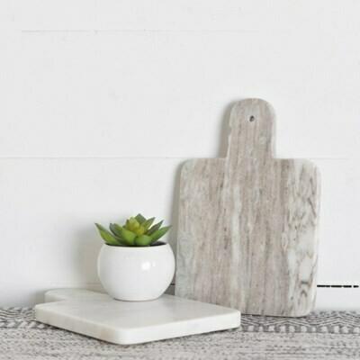 Gray Marble Board
