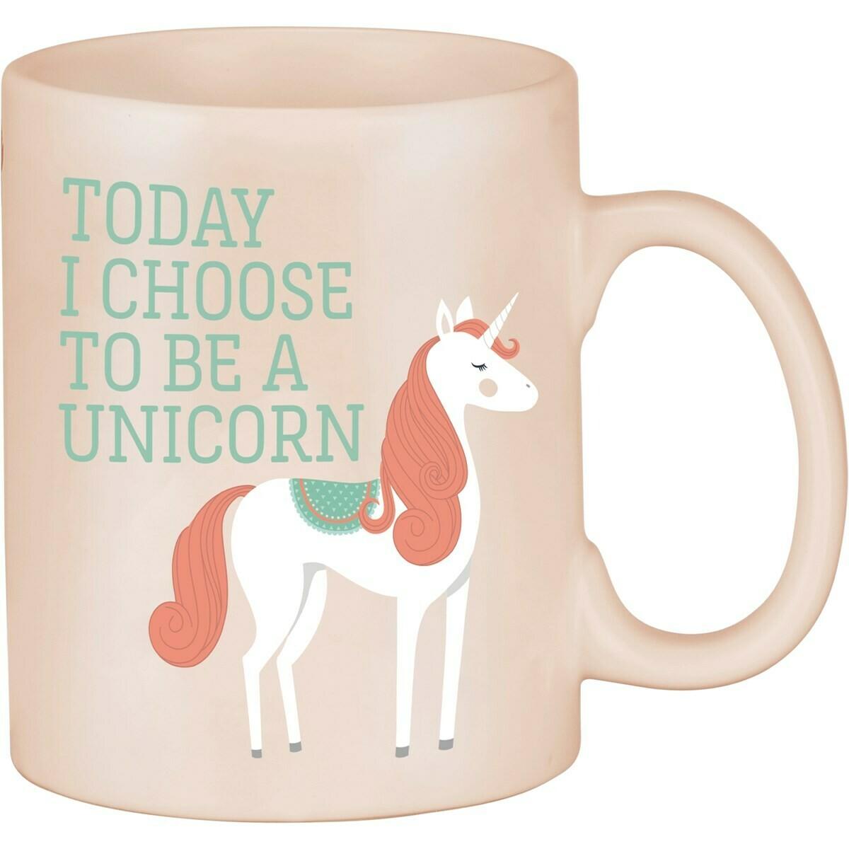 Be a Unicorn Mug