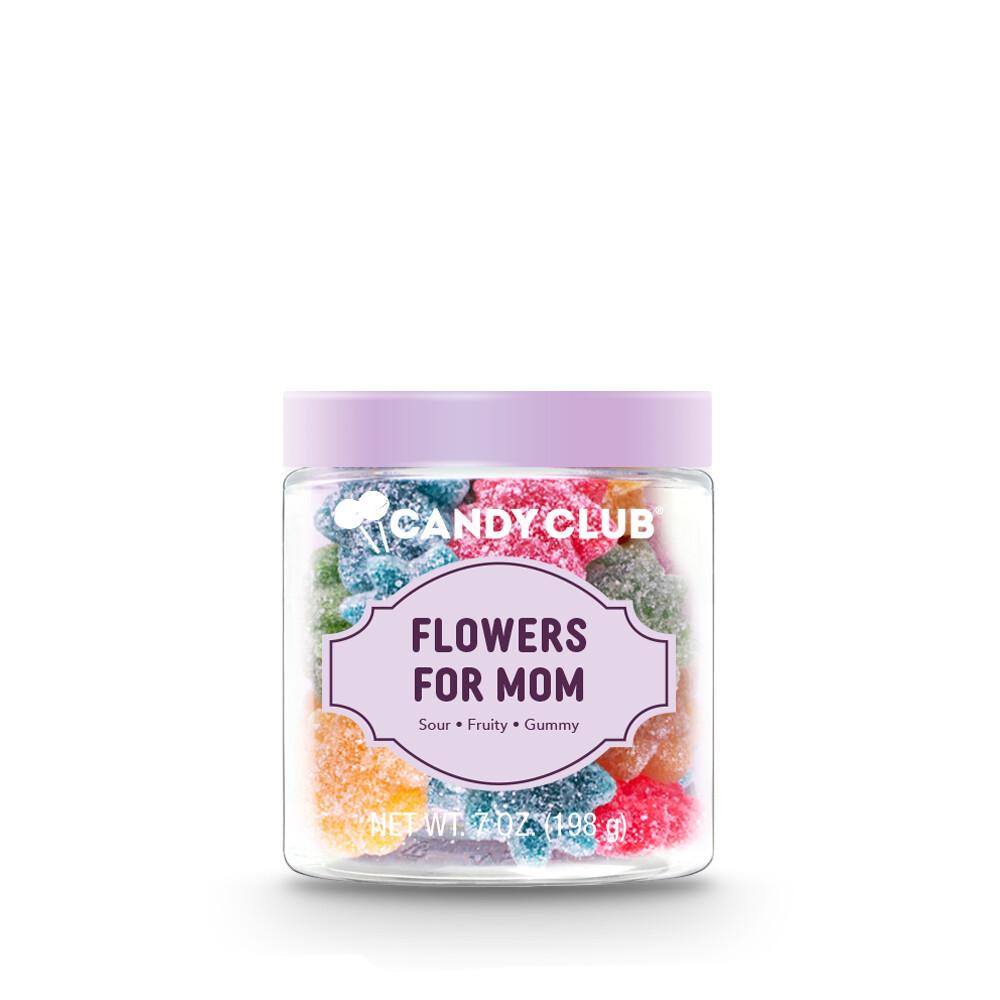 Flowers For Mom Gummies