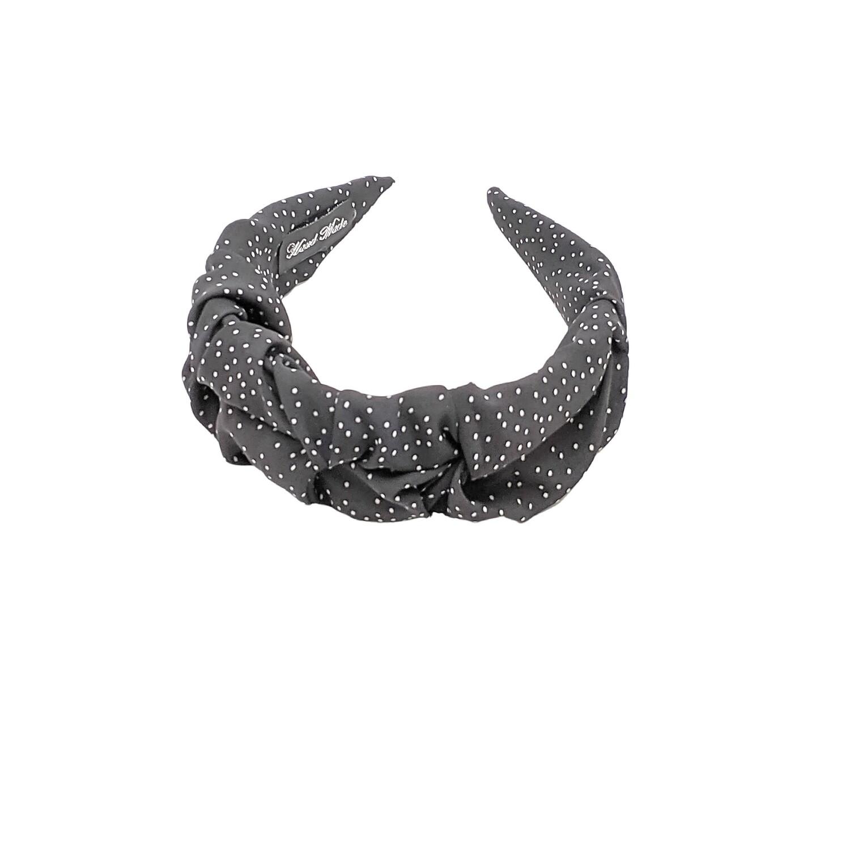 Black Haley Headband