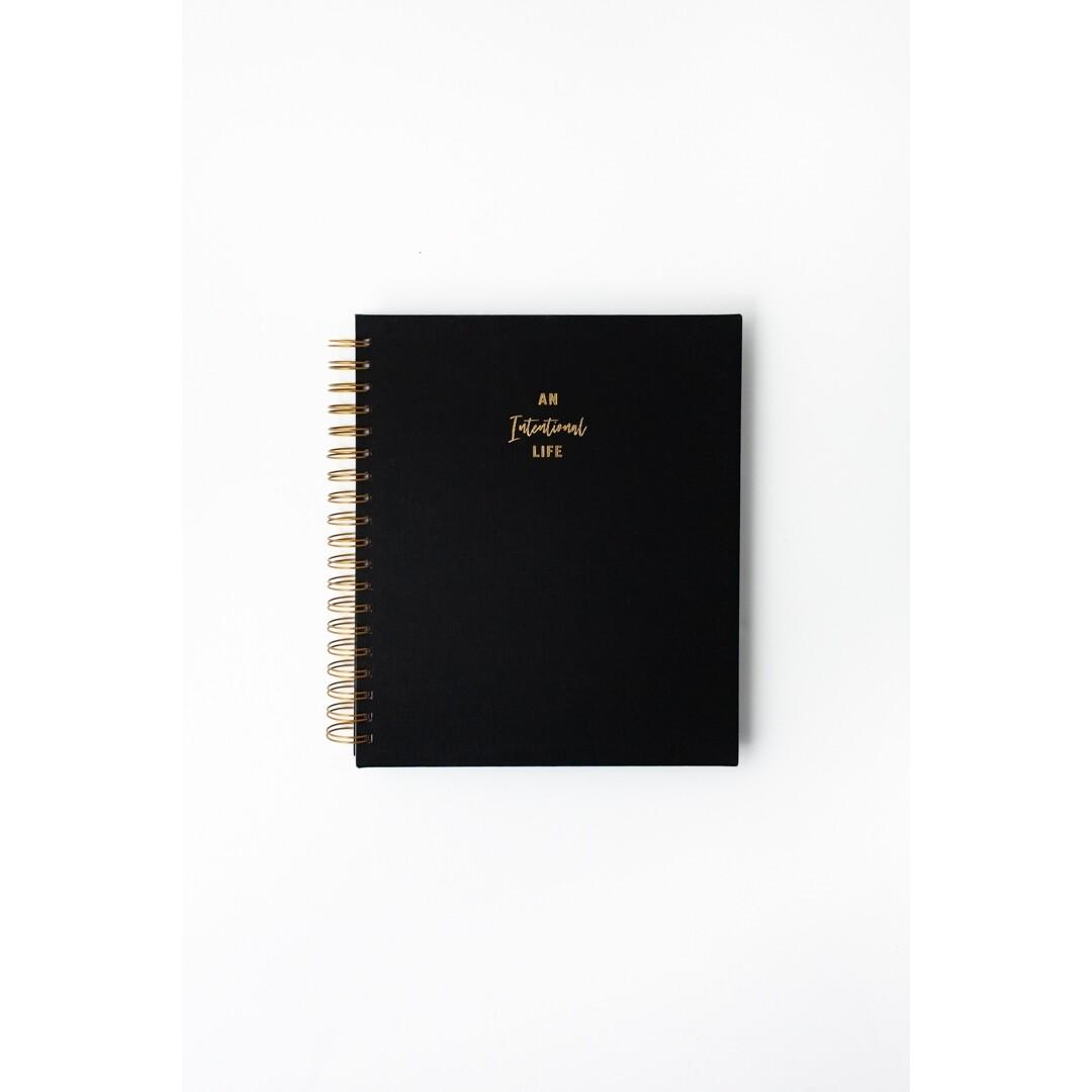 Black Intentional Life Journal