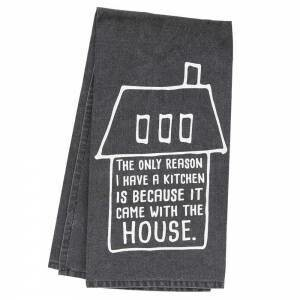 Came With The House Dish Towel