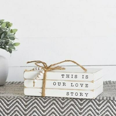 Love Story Book Bundle