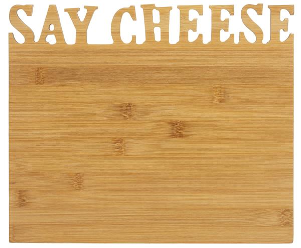 Say Cheese Cheeseboard