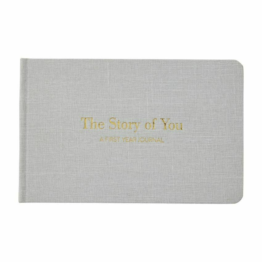 Story of You Book
