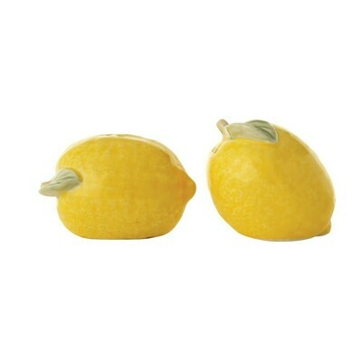 Lemon S&P Shakers