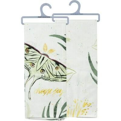Choose Joy Dish Towel