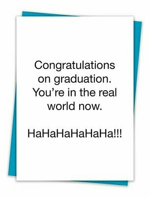 Real World Now Card