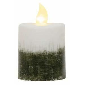 Sm Ombre Pillar Candle