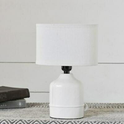 Sm Soft White Lamp
