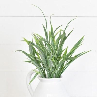 Seagrass Stem Bush