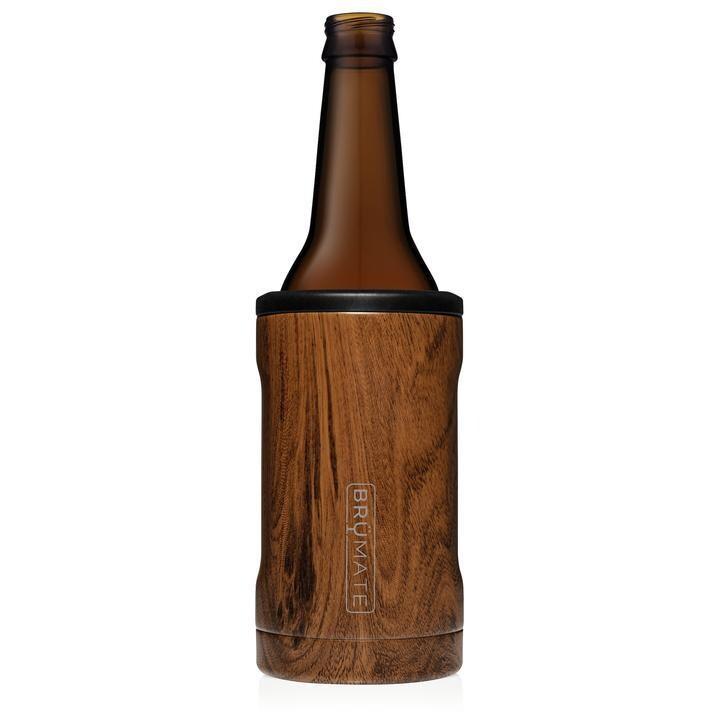 Walnut Bottle