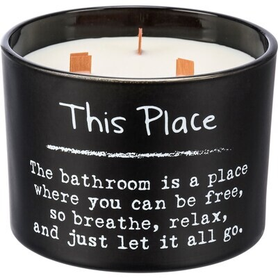 This Place Candle