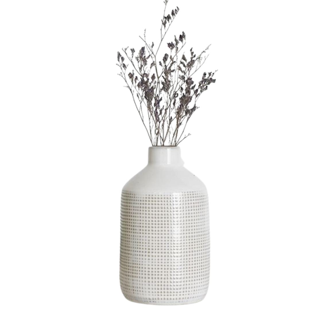 Sm Urban Check Vase