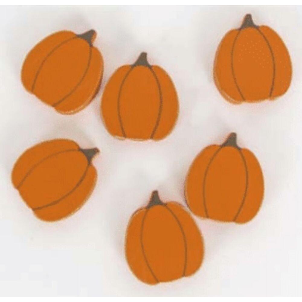 Sm Pumpkin Tiles