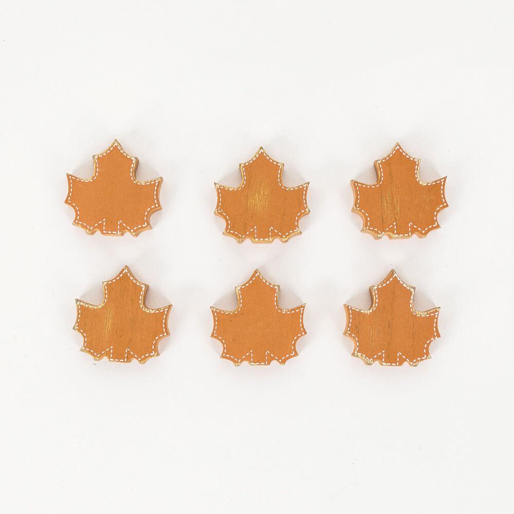 Sm Maple Leaf Tiles