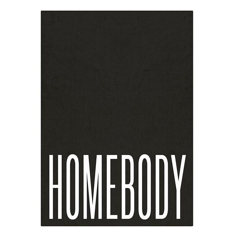 Homebody Towel