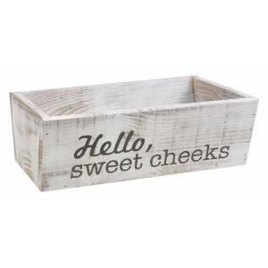 Reversible Sweet Cheeks TP Box