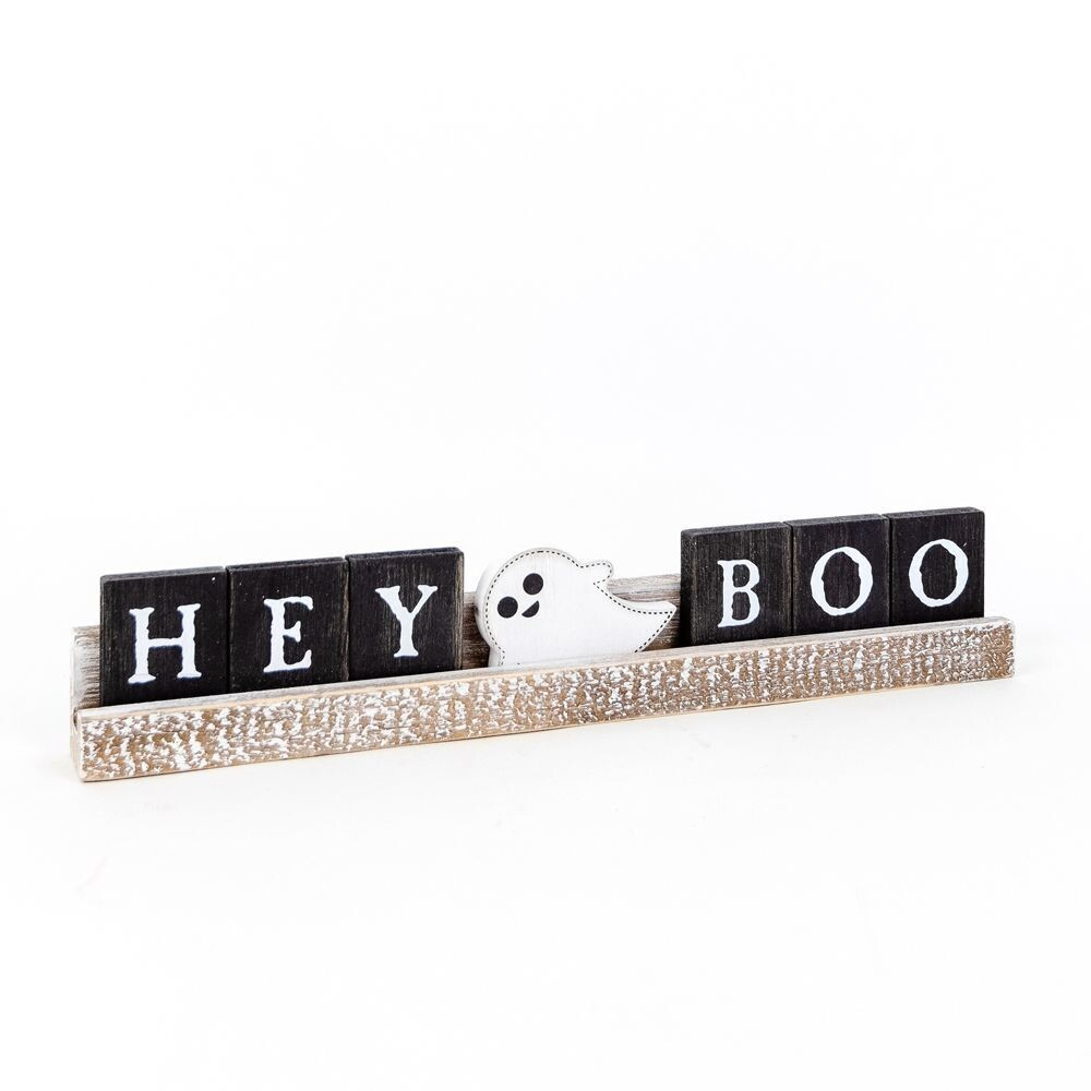 Hey Boo Ledgie Kit