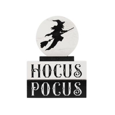 Hocus Pocus Sitter