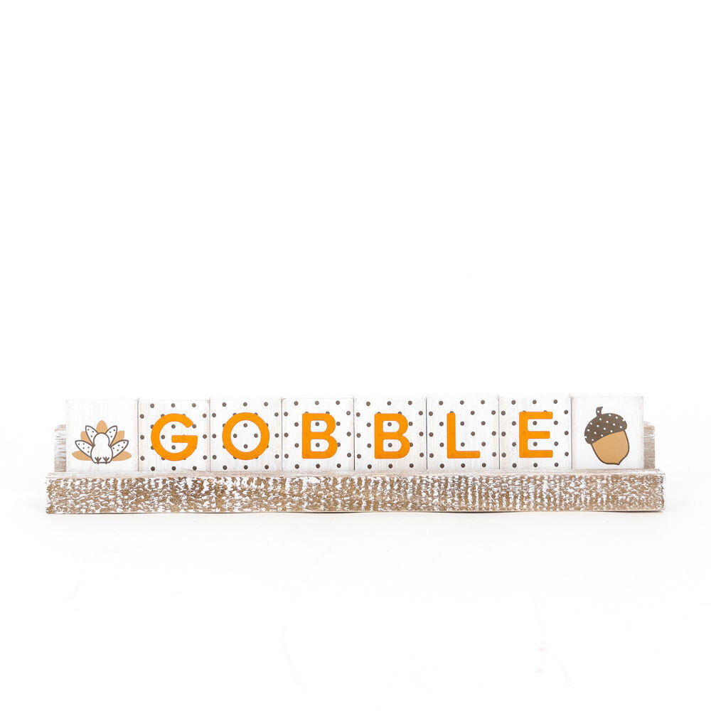 Gobble Wood Ledgie Kit