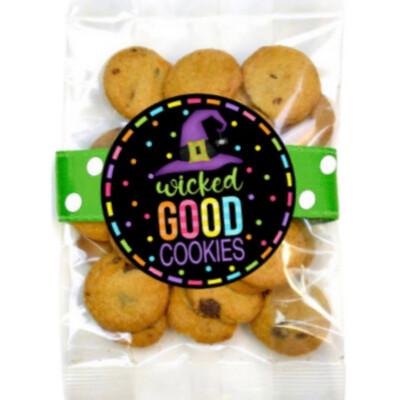 Wicked Good Cookies