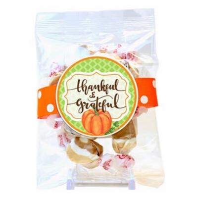 Thankful & Grateful Candy Bag