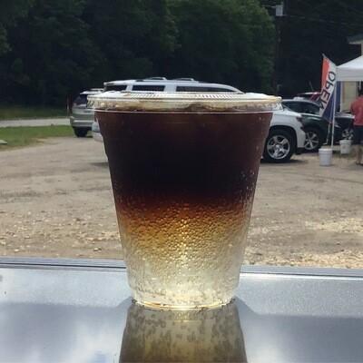 Espresso Soda