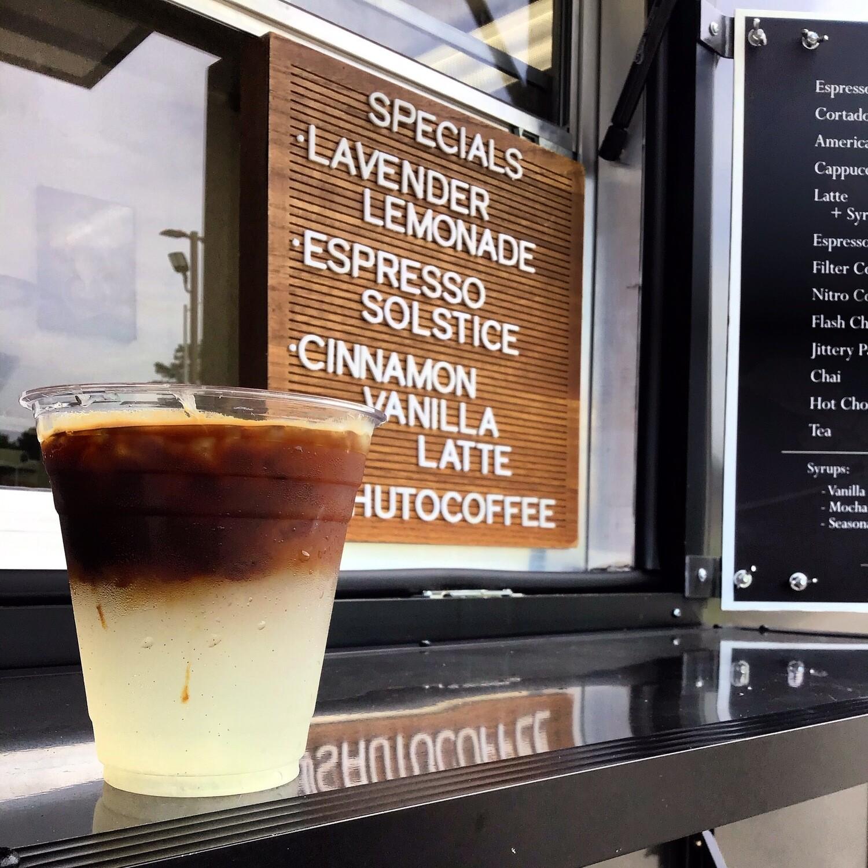 Espresso Solstice