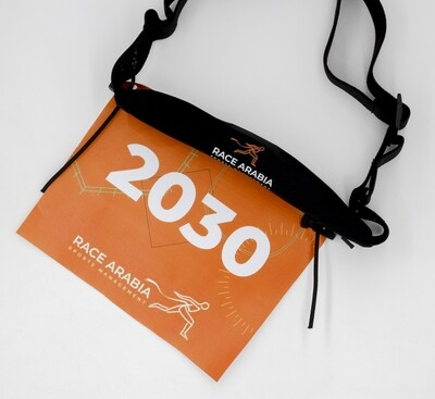 3-in-one Race Belt by Race Arabia
