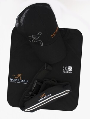 Race Arabia Kit