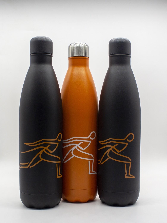 Race Arabia Bottle, Vacuum Insulated Stainless Steel, Matte, 750mL