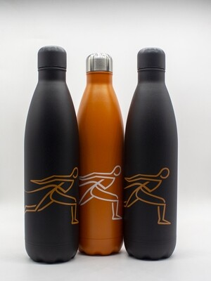 Race Arabia Bottle, Vacuum Insulated Stainless Steel, Matte, 750mL