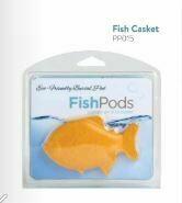 PawPods Goldfish Pod