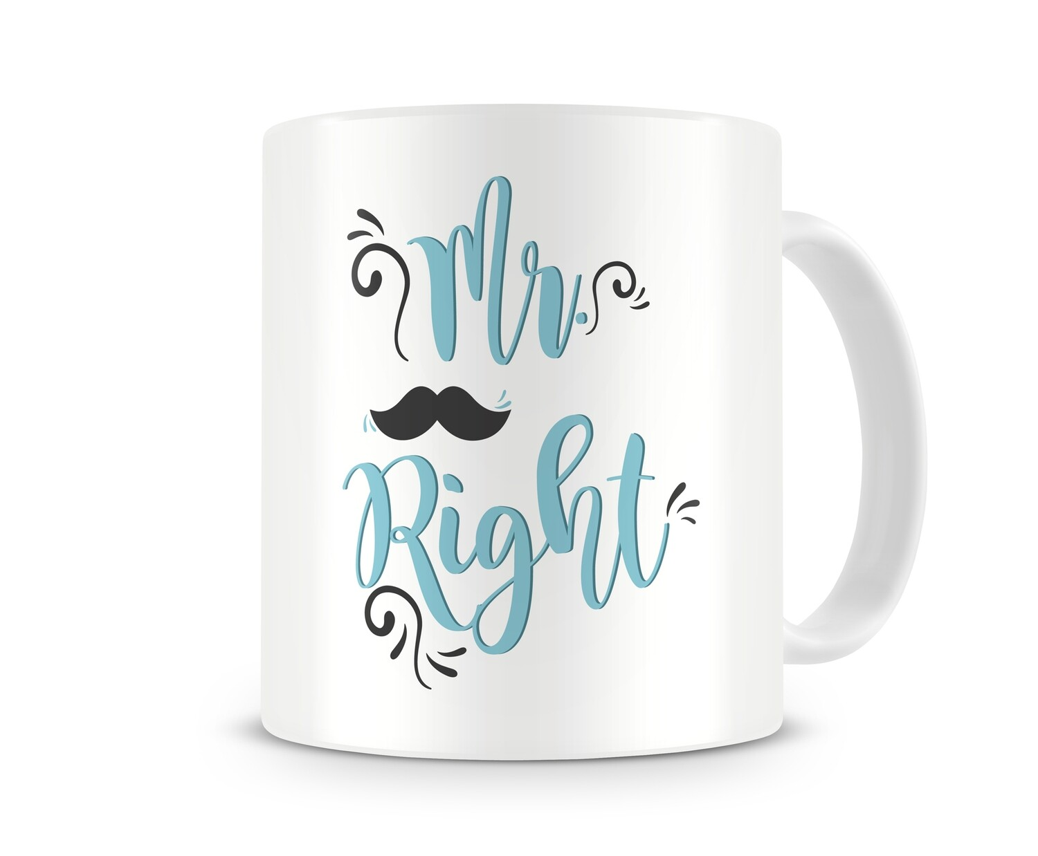 Caneca - Mr. Right
